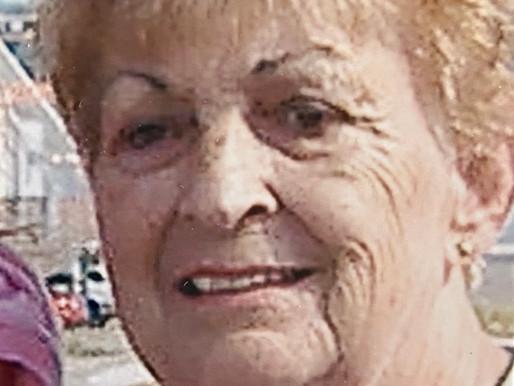 Patricia Hilda Hobbs