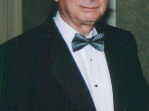 Anthony Rudolph Cappuccio
