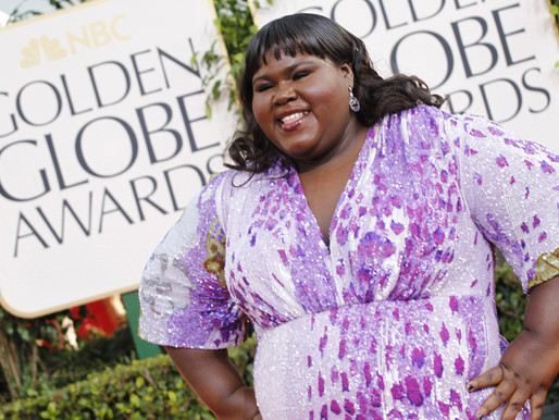 Sidibe stars in new paranormal comedy podcast