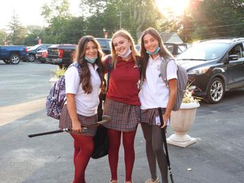 St. Joseph Academy begins new school year