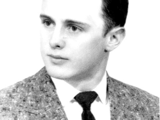 Thomas W. Rodway