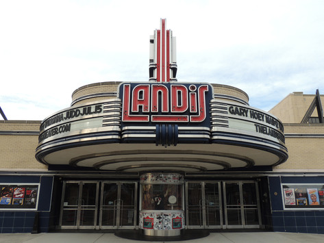 Green Day's American Idiot coming to The Landis Theater