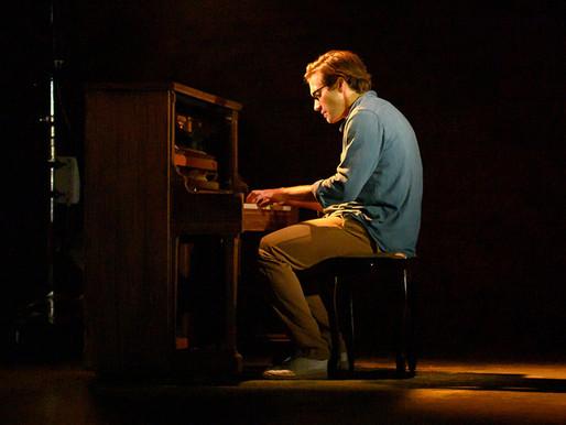 Jake Gyllenhaal has always been a theater kid