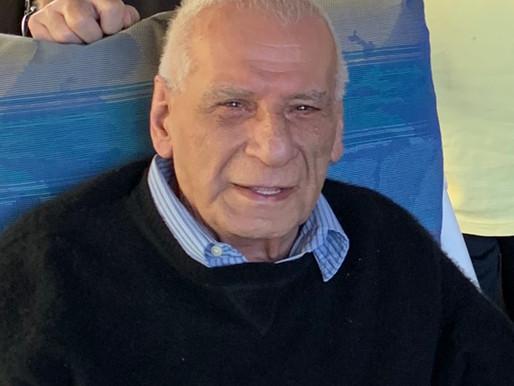 Vincent L. Gagliardi Sr.