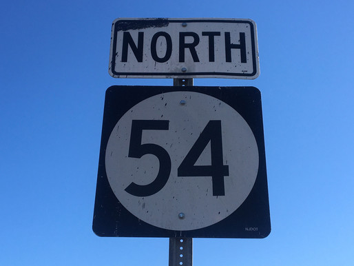 Route 54 project's start questioned