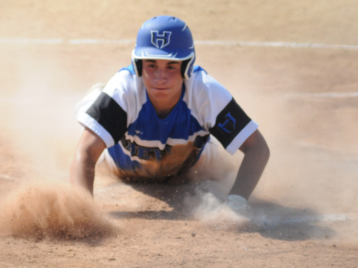 Hammonton ousted from playoffs