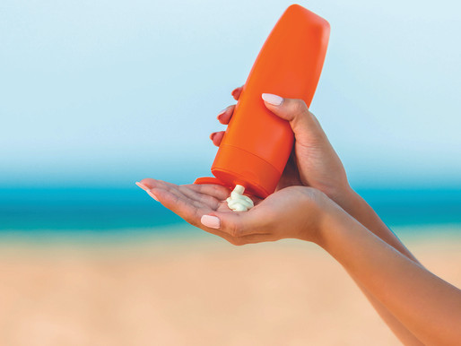 Sun protection for children and adults