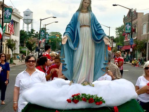 Mt. Carmel Feast: Faith, history, tradition