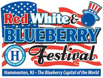 Red, White & Blueberry Festival returning in June