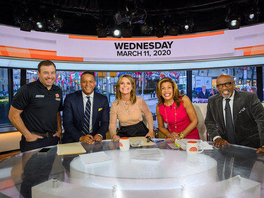 Streaming 'Today in 30' highlights show now live