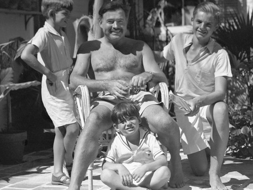 New documentary dissects life of Hemingway