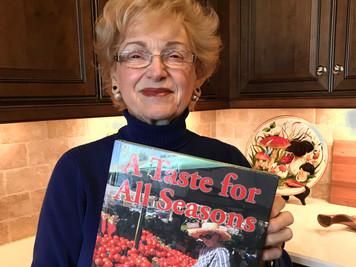 Area native releases cookbook