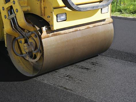 Town roads plan hits roadblock