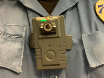 Mandatory body cams for NJ police officers
