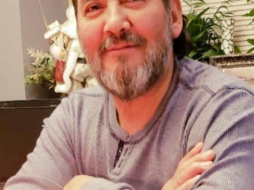 Norberto Bernal Olmos
