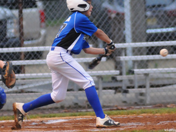 All-Stars win at Districts
