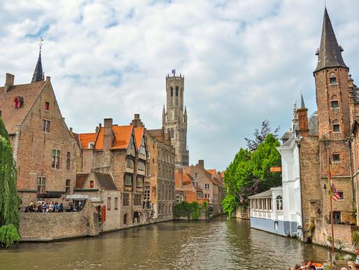 Rick Steves' Europe: Bruges—Pickled in gothic