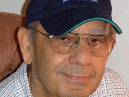 """Robert """"Bob"""" Tomasello"""