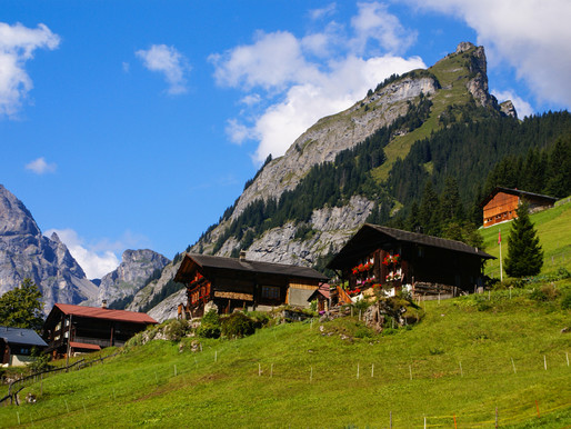 Rick Steves' Europe: The Swiss Alps in your lap