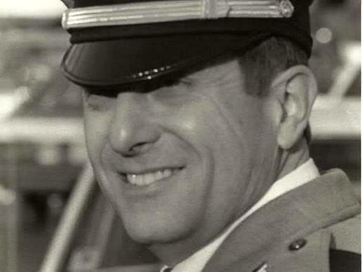 A. Donald Ebert