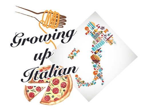October is the perfect month to celebrate Italians