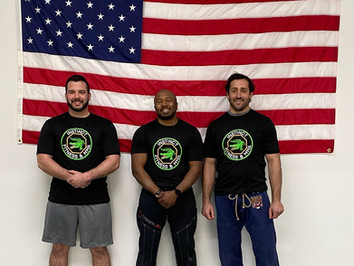 Train at Instinct Fitness and MMA