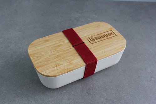 Bamboo Lunch Box (700ml)