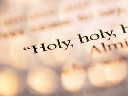Without Holiness No Man Shall See the Lord