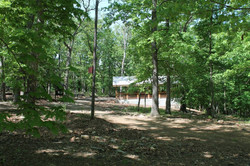 Camp Bartle Hiking