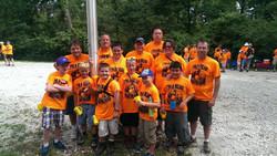 Bear Camp Photo