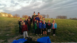 Service Project - Adopt A Trail