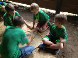 Day Camp Marbles