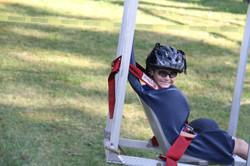 Boson Chair Rides