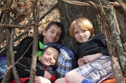 Wilderness Survival Camp - March 201