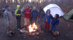 Year Round Camping