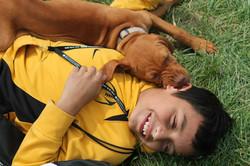 Scout Troop 124 puppy love.jpg