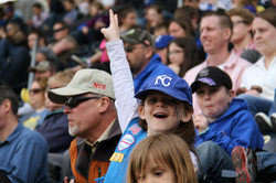 Scout day at the K 2014