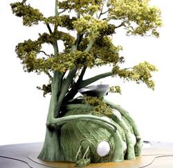 Tree-Shaping Technology