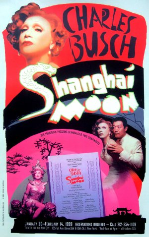 Shanghai Moon, TNC 1999