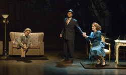 The Third Story, La Jolla Playhouse