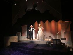 opera backstage