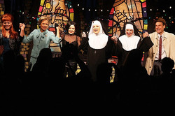 The Divine Sister Company