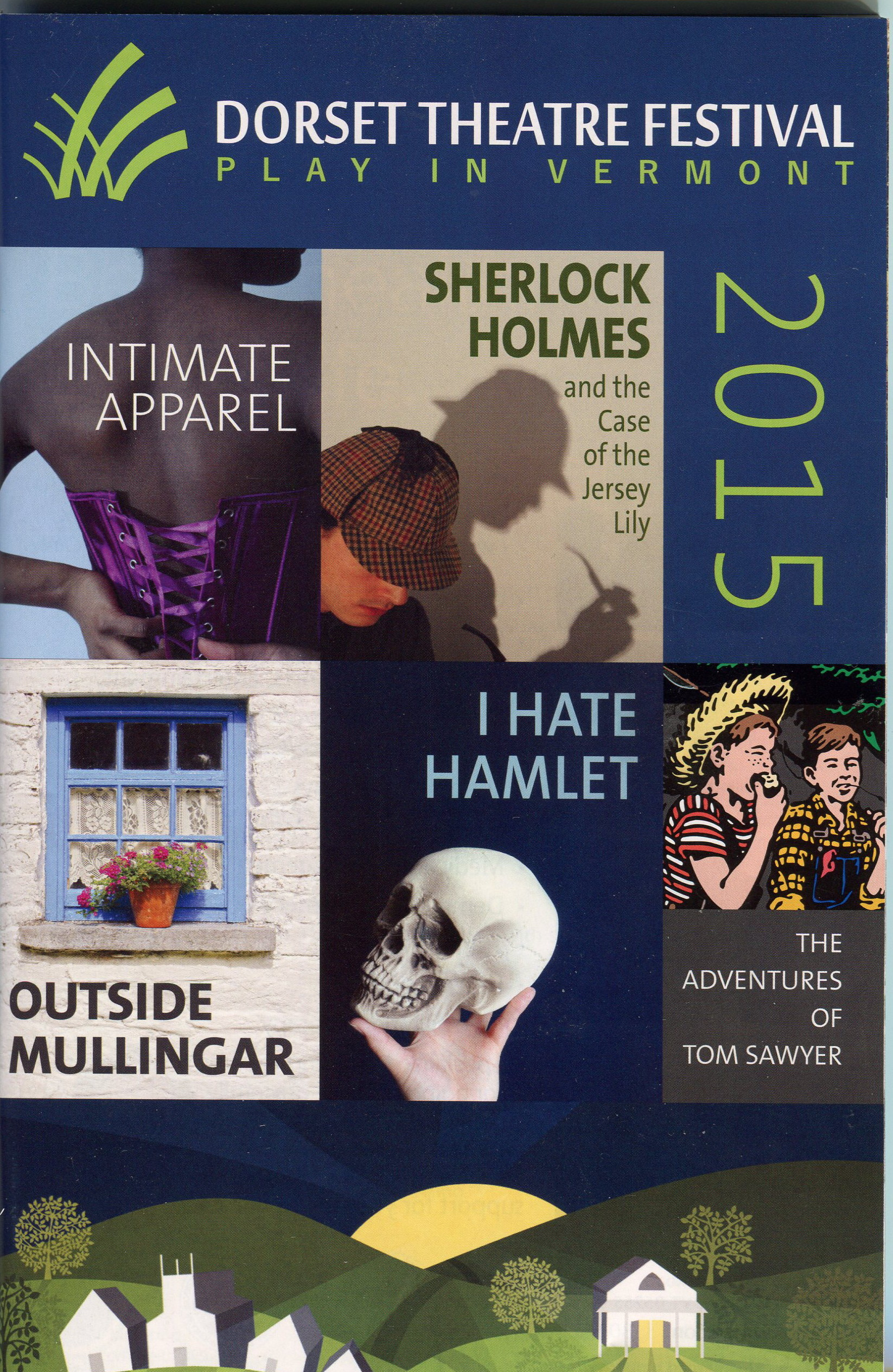 I Hate Hamlet by Paul Rudnick