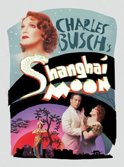 Shanghai Moon, Drama Dept. NYC 2003