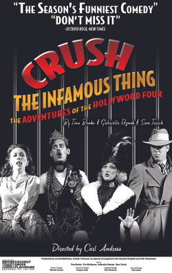 Crush The Infamous Thing, 2003