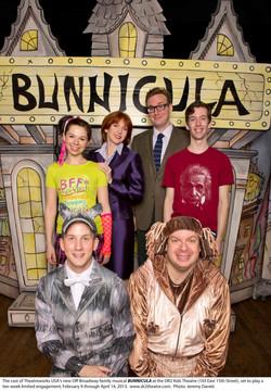 Bunnicula Company