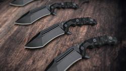 Lotar Combat Knife
