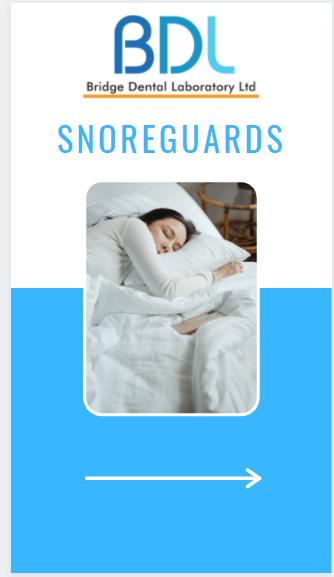 Snorguard Leaflet