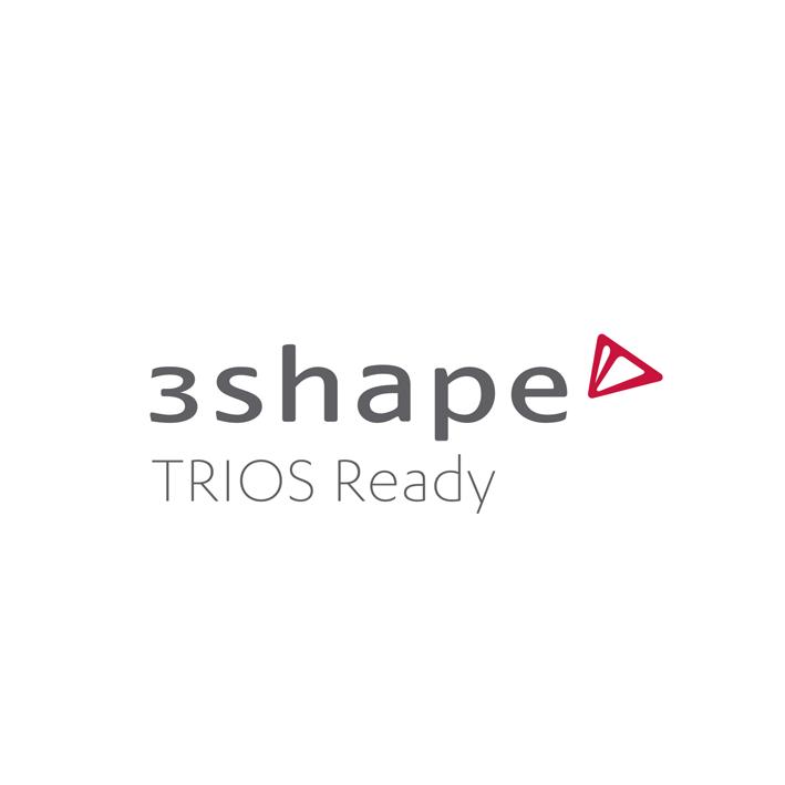 3 Shape Logo