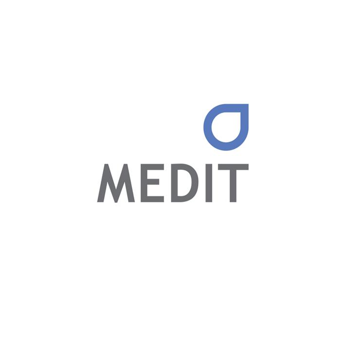 Medit Scanner Logo